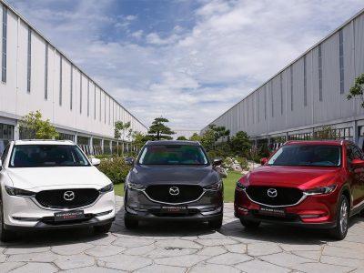 Top 10 mẫu xe hơi bán chạy nhất tháng 09/2019 tại Việt Nam