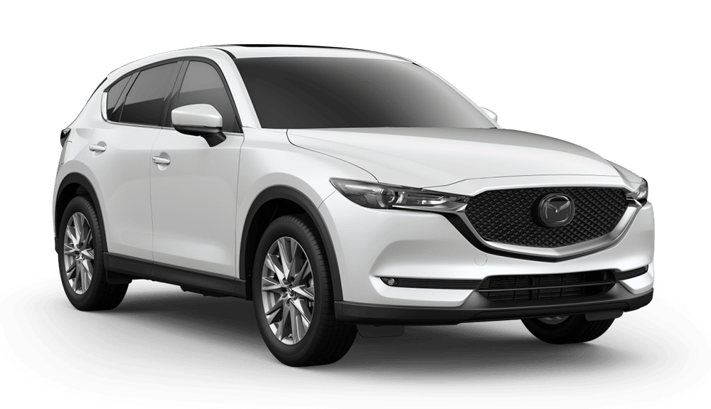 NEW MAZDA CX5 2020 THẾ HỆ 6.5