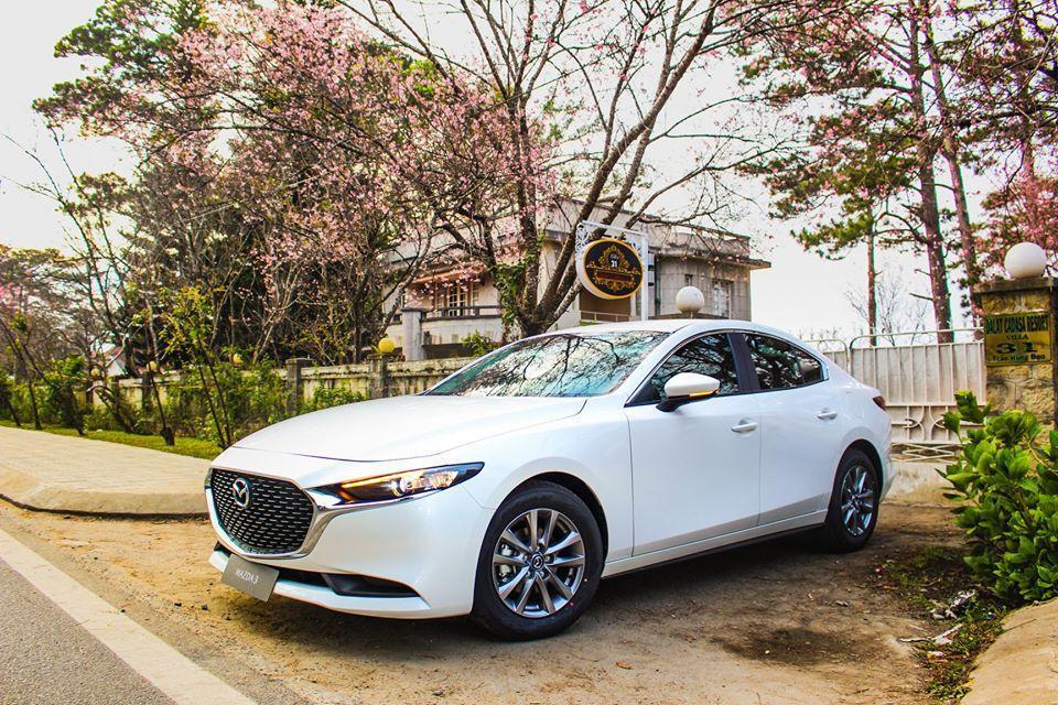 giá bán mazda 3 all new 2021 » mua xe mazda trả góp Đến 80%