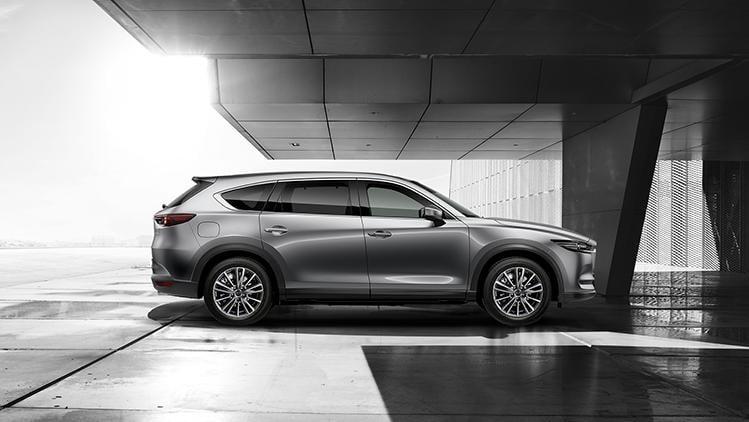 So Sánh Các Phiên Bản Mazda CX8-Những Thông Tin Đầy Đủ Nhất