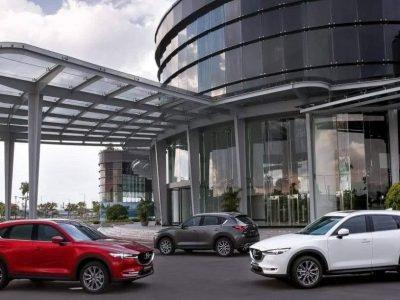 New Mazda CX-5 – Lựa chọn đáng tiền trong tầm giá 1 tỷ đồng
